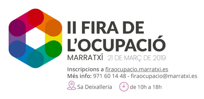 fira-de-l-ocupacio-a-marratxi
