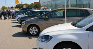 Fira Vehicles d'Ocasió a Manacor